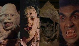 10 bizarros clásicos de terror perfectos para Halloween
