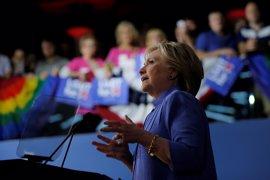 El Departamento de Justicia promete celeridad en el caso Clinton