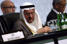 El secretario general de la Organización para la Cooperación Islámica dimite por razones de salud