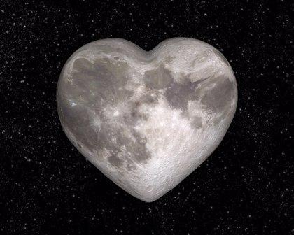 ¿Cómo afecta la luna al corazón?