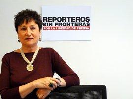 """Reporteros Sin Fronteras España pide al nuevo Gobierno """"avanzar hacia la independencia editorial de los medios públicos"""""""