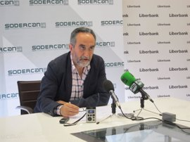 Díaz Tezanos y Salvador Blanco comparecerán el viernes en el Parlamento para hablar de la auditoría de Sodercan
