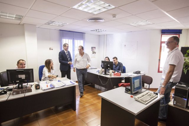Ayuntamientos ahorrarán más de dos millones gracias a la Diputación