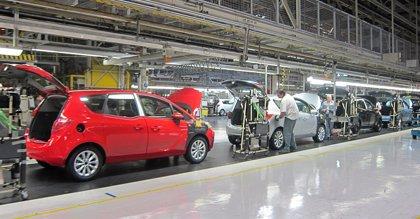 El automóvil dispara un 38,3% su superávit comercial hasta agosto, con más de 5.000 millones