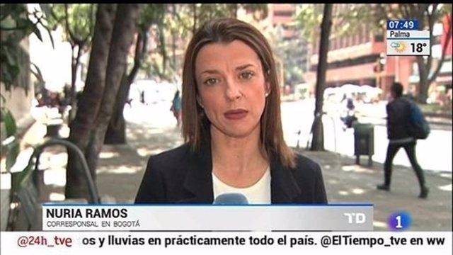 Nuria Ramos