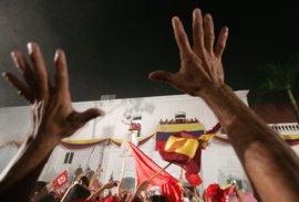 La Iglesia venezolana pide a la MUD no marchar hacia Miraflores