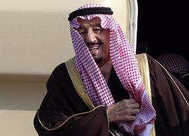 El rey de Arabia Saudí felicita a Aoun por su elección como presidente de Líbano