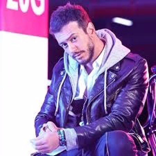 El cantante Saad Lamjarred