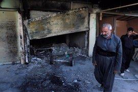 La ONU cifra en 1.120 los civiles muertos en octubre en Irak por terrorismo y conflicto