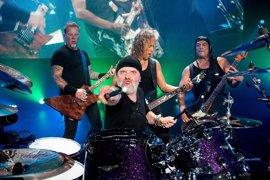 Escucha 'Atlas, Rise!', tercer adelanto del nuevo disco de Metallica después de 8 años