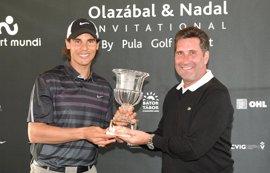 El Olazábal&Nadal Invitational recaudará fondos para Ayuda en Acción y el Centro Fundación Rafa Nadal