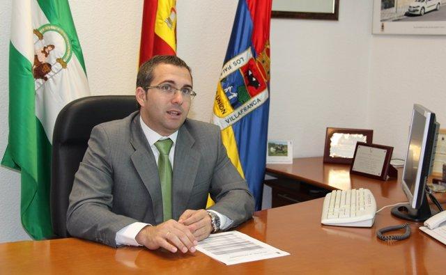 Juan Manuel Valle.