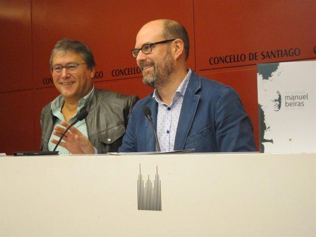 Presentación del XVI Premio Manuel Beiras