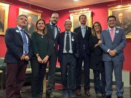 El nuevo decano de los abogados de Valladolid y su equipo toman el viernes posesión de sus nuevos cargos