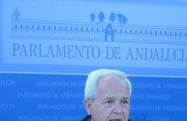 """PP-A anuncia enmienda a la totalidad al presupuesto por """"no servir a la convergencia"""""""
