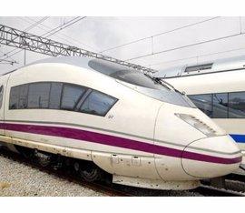 Renfe lanza 16.000 plazas en AVE y Euromed con origen y destino Valencia con el 70% de descuento