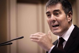 """Clavijo dice que la ratificación del acuerdo CC-PSOE en Canarias no supone ningún """"intercambio"""""""