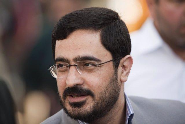 El exfiscal general de Teherán Saeed Mortazavi