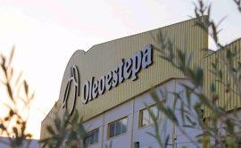 Oleoestepa prevé producir unas 30.000 toneladas de aceite con su campaña oleícola