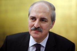 Turquía asegura que el despliegue militar junto a la frontera iraquí no supone una amenaza