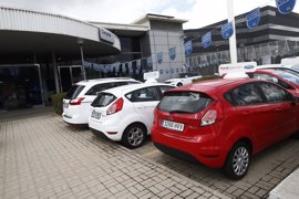 Las ventas de coches crecen un 20,5% en Canarias en octubre