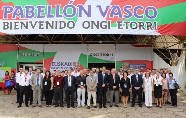 Participación de empresas vascas en la Feria Internacional de La Habana
