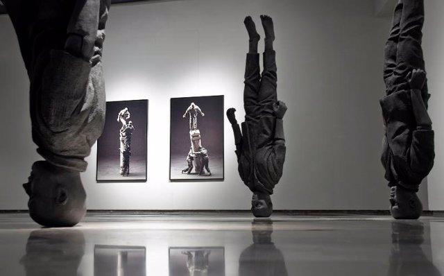 Exposición en el Centro del Carmen de Valencia