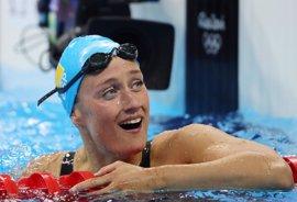 Mireia Belmonte lidera el equipo español para el Mundial de piscina corta