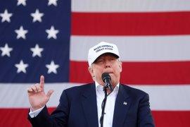 Un periódico del Ku Klux Klan respalda a Trump como presidente de EEUU