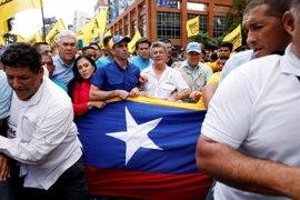 La MUD acusa al Gobierno de boicotear el diálogo por la arremetida contra Voluntad Popular
