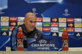 "Zidane: ""El responsable soy yo"""