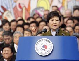 El nuevo primer ministro de Park sostiene que es posible abrir una investigación contra la presidenta
