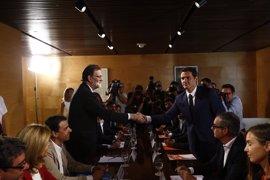 Rivera querría ver en el Gobierno a gente que negoció el pacto con C's, como Fátima Báñez