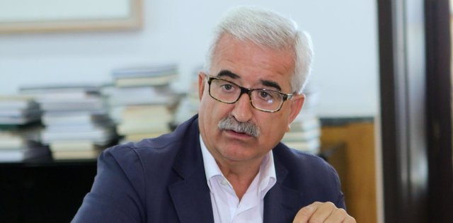 Manuel Jiménez Barrios