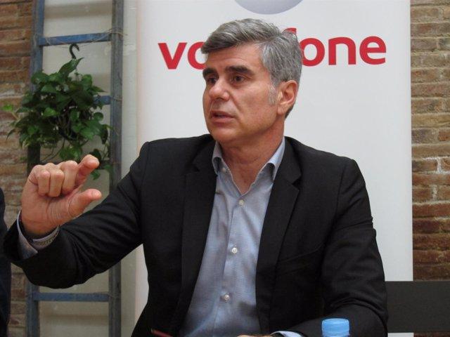 Albert Buxadé (Vodafone Catalunya)