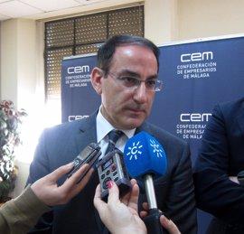 """La CEA ve """"prioritario"""" conocer las inversiónes de la Junta en 2017: """"Hacen mucha falta"""""""