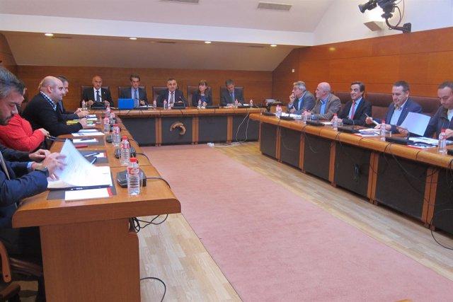 Comisión para presentar la Estrategia de Innovación 2016-2030