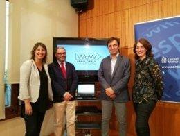 El Consell de Mallorca en la WTM