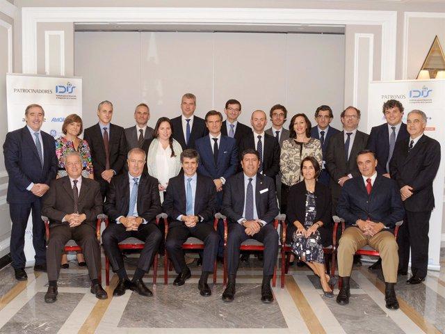 Consejo consultivo IDIS