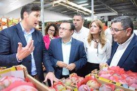"""PSOE-A: Rajoy tiene que """"ponerse a trabajar ya"""" en las asignaturas pendientes en Andalucía"""