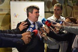 """Cardenal: """"¿Dimisión de Villar? Es una pregunta para él, no estoy en su cabeza"""""""