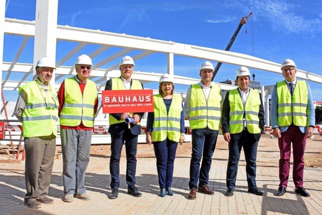 Bauhaus recibe en un mes cerca de 4.000 solicitudes para su nuevo centro