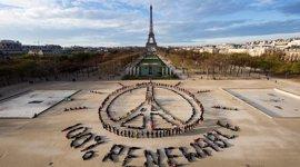 Las ONG celebran la entrada en vigor del Acuerdo de París y urgen a España a ratificarlo