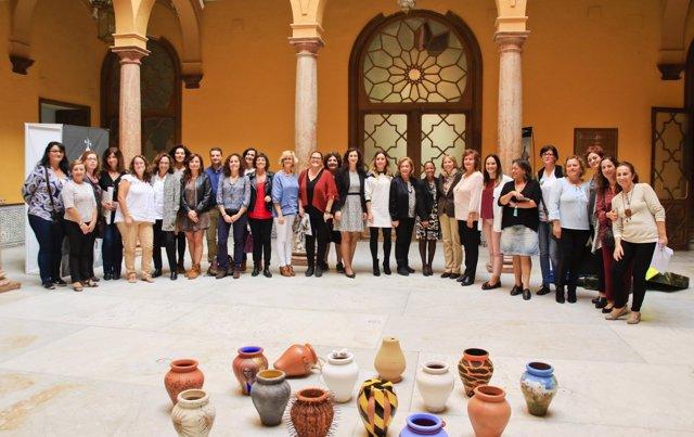 Jornadas de Igualdad de Diputación e IAM