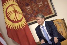 Los socialdemócratas de Kirguistán forjan una nueva coalición en el Parlamento