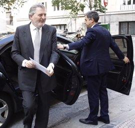 El pacto educativo, el principal desafío de Méndez de Vigo esta Legislatura