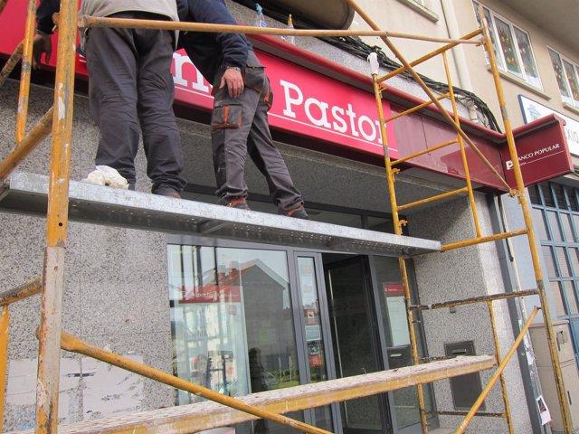 Banco Pastor-Grupo Banco Popular