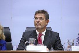 Catalá continuará al frente del Ministerio tras pacificar la Justicia, muy crítica con las reformas de Gallardón
