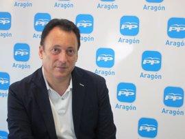 """El PP afirma que el Gobierno de Rajoy es """"solvente"""" y dará """"estabilidad"""""""