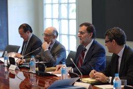 Rajoy mantiene la presidencia de la Comisión Delegada para Asuntos Económicos
